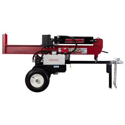 Cheap Swisher 34 Ton 12.5 HP Log Splitter (SWC1033)