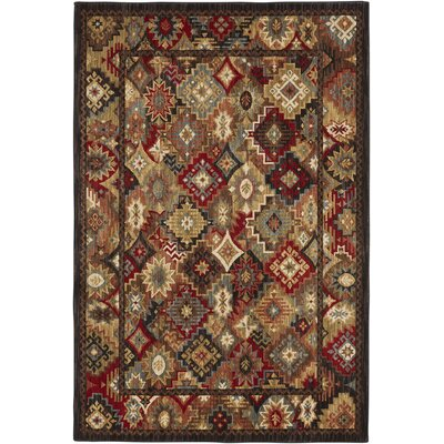 Heritage Bob Timberlake Endless Wild Area Rug Rug Size: Rectangle 5'3