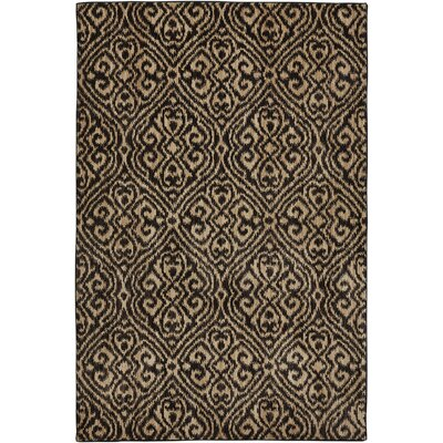 Reflections Bob Timberlake Abbott Willow Grey Area Rug Rug Size: 8 x 10