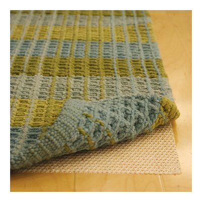 Gripper Tape Rug Pad Rug Pad Size: Rectangle 1 x 18
