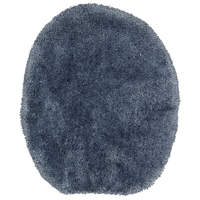 Spa Toilet Seat Cover Size: 18.5 W x 16.5 L, Color: Slate