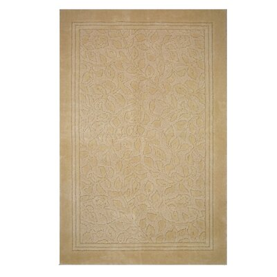 Wellington Bath Rug Color: Deep Sand