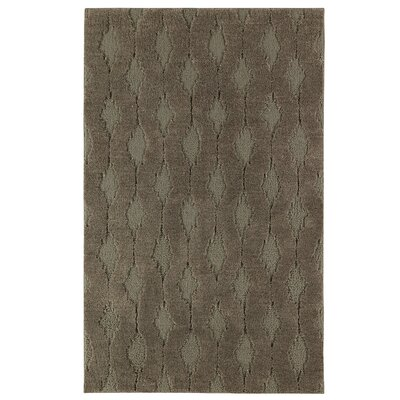 Waverly Gray Area Rug Rug Size: Rectangle 8 x 10