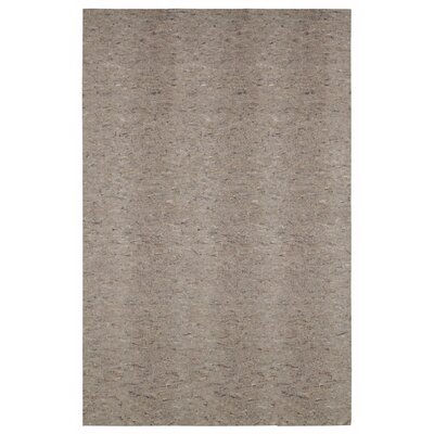 Wayfair Basics Non-Slip Rug Pad Rug Size: Rectangle 78 x 104