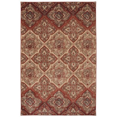 Dryden Mesquite Ornamental Chapel Rug Rug Size: Rectangle 96 x 1211