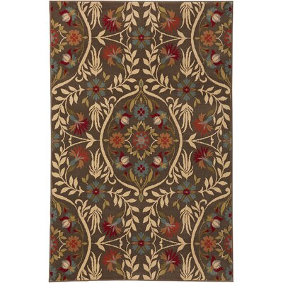 Symphony Amicalola Area Rug Rug Size: Rectangle 53 x 79