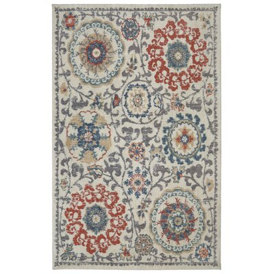 Berkshire Vernon Area Rug Rug Size: Rectangle 5 x 8