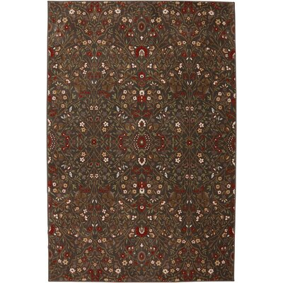 Symphony Western Area Rug Rug Size: Rectangle 36 x 56