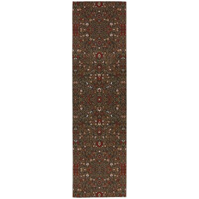 Symphony Western Area Rug Rug Size: Runner 21 x 79