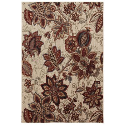 Dryden Concord Area Rug Rug Size: Rectangle 96 x 1210