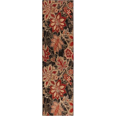 Dryden Concord Area Rug Rug Size: Runner 21 x 79