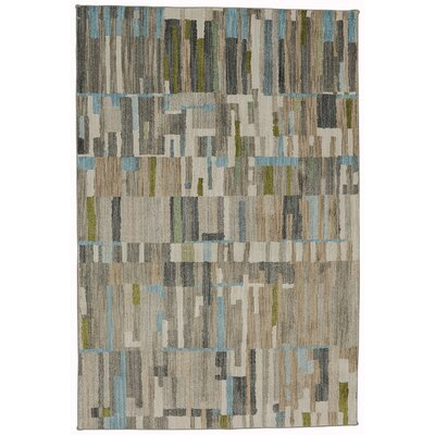 Muse Baccitus Oat Area Rug Rug Size: Rectangle 96 x 1211