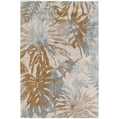 Destinations Destin Oyster Area Rug Rug Size: Rectangle 96 x 1211