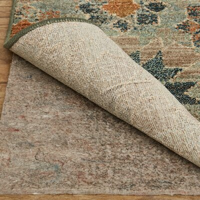 Studio in Bloom Taupe Area Rug Rug Size: 53 x 710