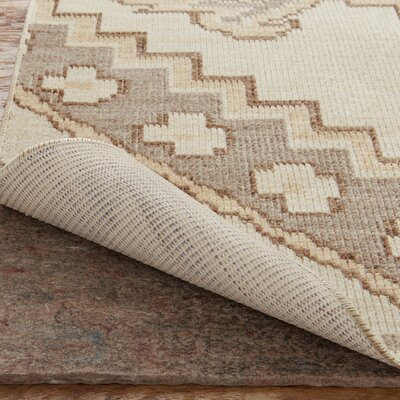 Desi Beige Area Rug Rug Size: Rectangle 76 x 10
