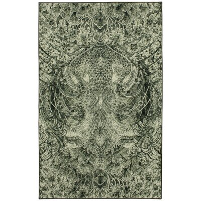 Edinboro Gray Area Rug Rug Size: Rectangle 8 x 10