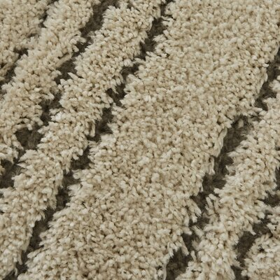 Vado Beige Area Rug Rug Size: Rectangle 8 x 10