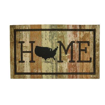 Penagos Home Doormat