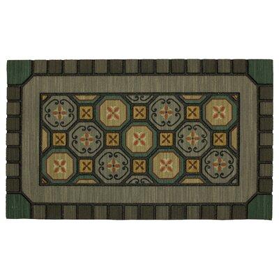 Tolve Tiles Doormat