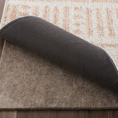 Brokaw Sand Tan Area Rug Rug Size: Rectangle 5 x 8
