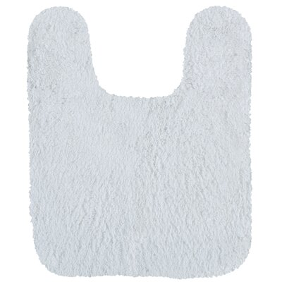 Beardmore Contour Mat Color: White