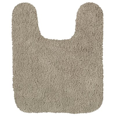 Beardmore Contour Mat Color: Beige