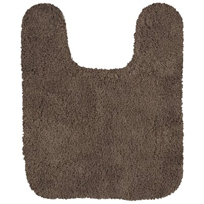 Beardmore Contour Mat Color: Dark Brown