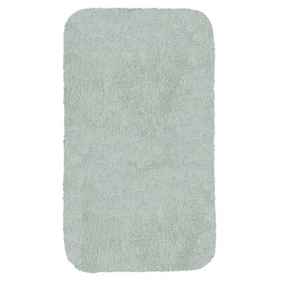 Beaumys Bath Rug Size: 24 W x 40 L, Color: Sea Mist