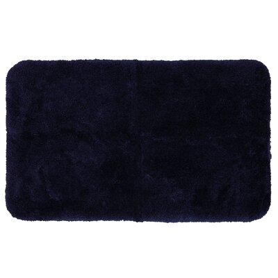 """Mohawk Home Bath Rug - Size: 24"""" x 40"""", Color: Navy at Sears.com"""