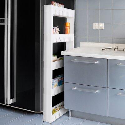 5-Tier Kitchen Cart