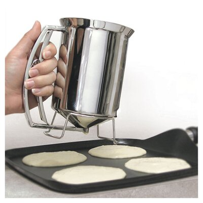 3-Cup Pancake Batter Dispenser 83-4672V