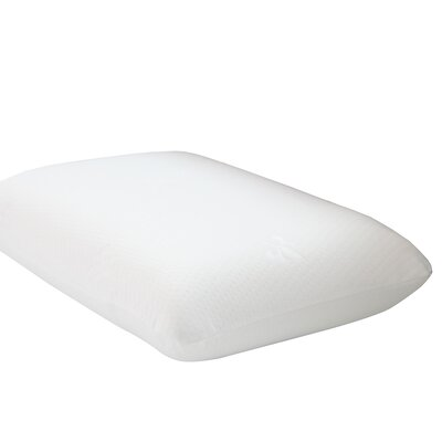 Mcgee Gel Memory Foam Standard Pillow