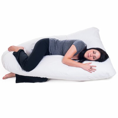 Full Body Contour U Pillow