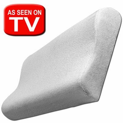 Comfort Memory Foam Standard Pillow