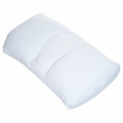 Remedy Cumulus Microbead Fiber Standard Pillow