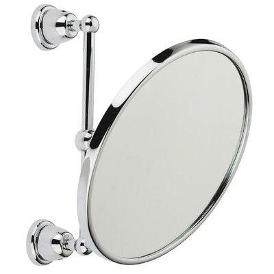Adjustable mirrors bathroom