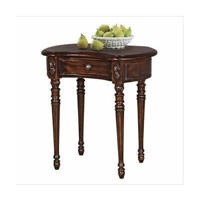 Bournemouth Manor Kidney End Table