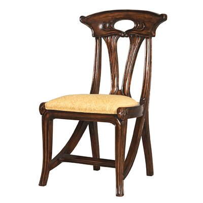 Majorelle Art Nouveau Side Chair