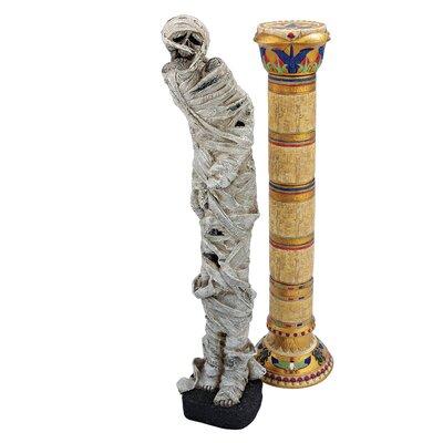 Curse of the Pharaohs Mummy Statue HF550520