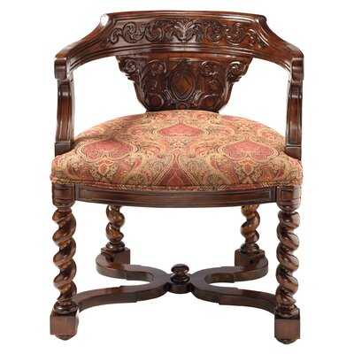 Brussels Library Bergere Armchair