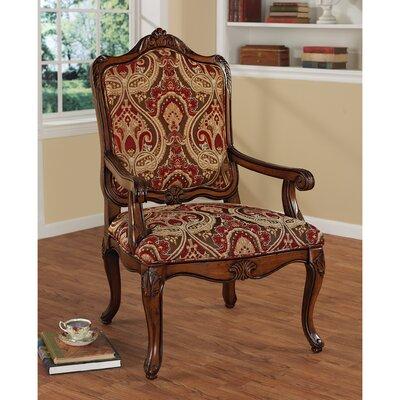 Louis XV Bergere Arm Chair