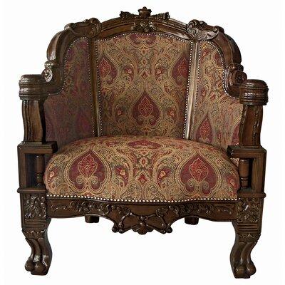 Gentlemens Drawing Room Chair