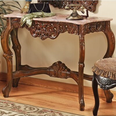 The Dordogne Console Table