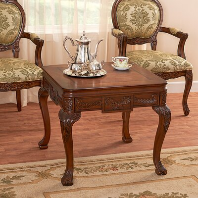 Scarborough News End Table