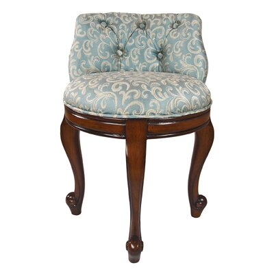 Empress Sisi Barrel Chair