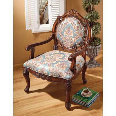 Madame de Pompadour Sitting Room Armchair
