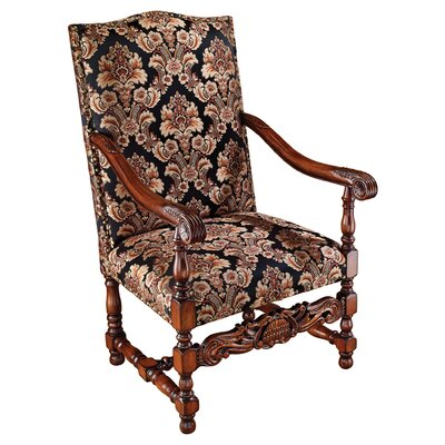 Milton Manor Drawing Room Arm Chair