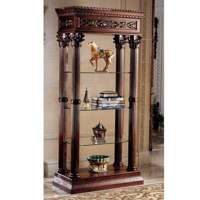Broadgate Grand Curio Cabinet