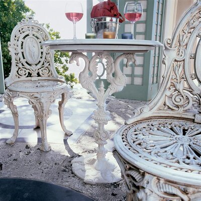 Regents Park Dragon 3 Piece Bistro Set