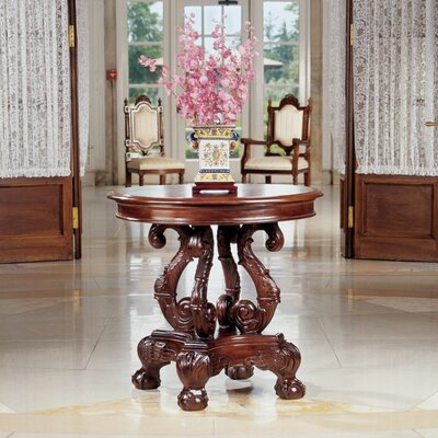 Grande Del Corridoio Accent Table